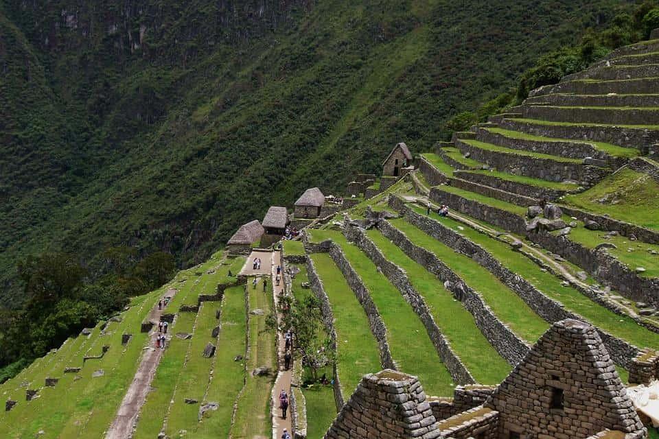 4 Aportaciones De Los Incas A La Humanidad Lifeder