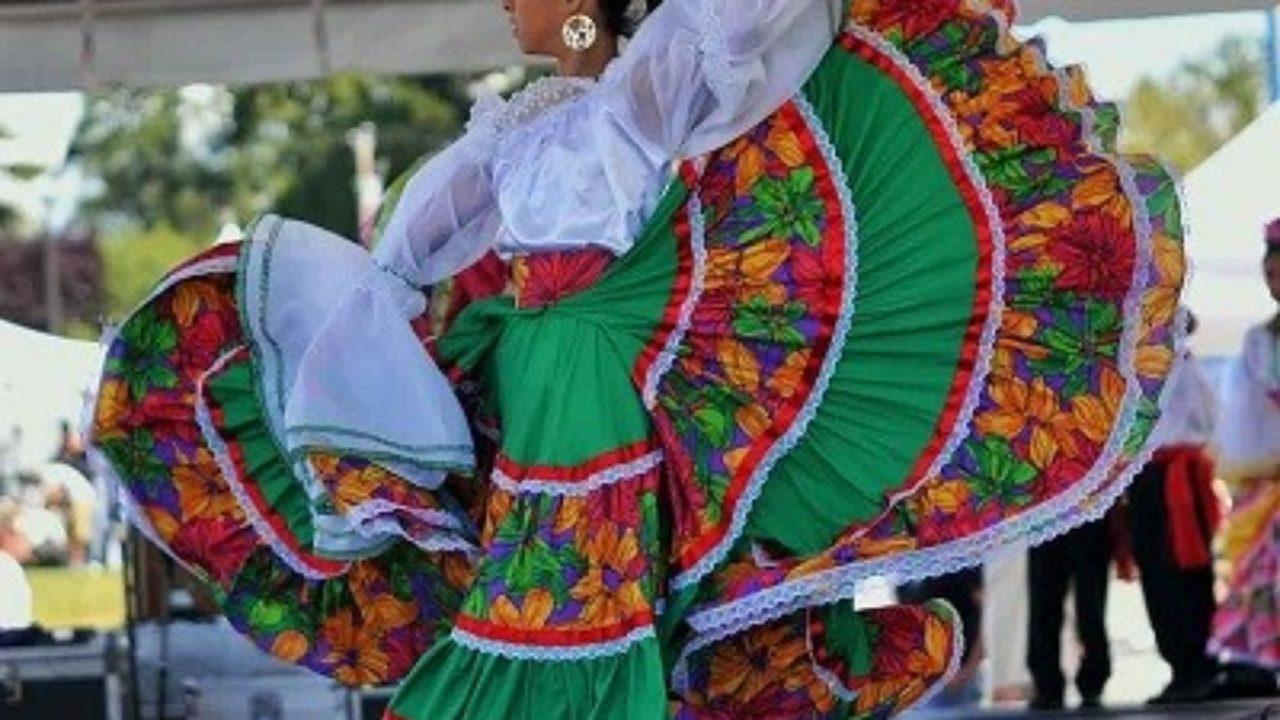 Los 8 Bailes Y Danzas Típicas De Nayarit Más Populares Lifeder