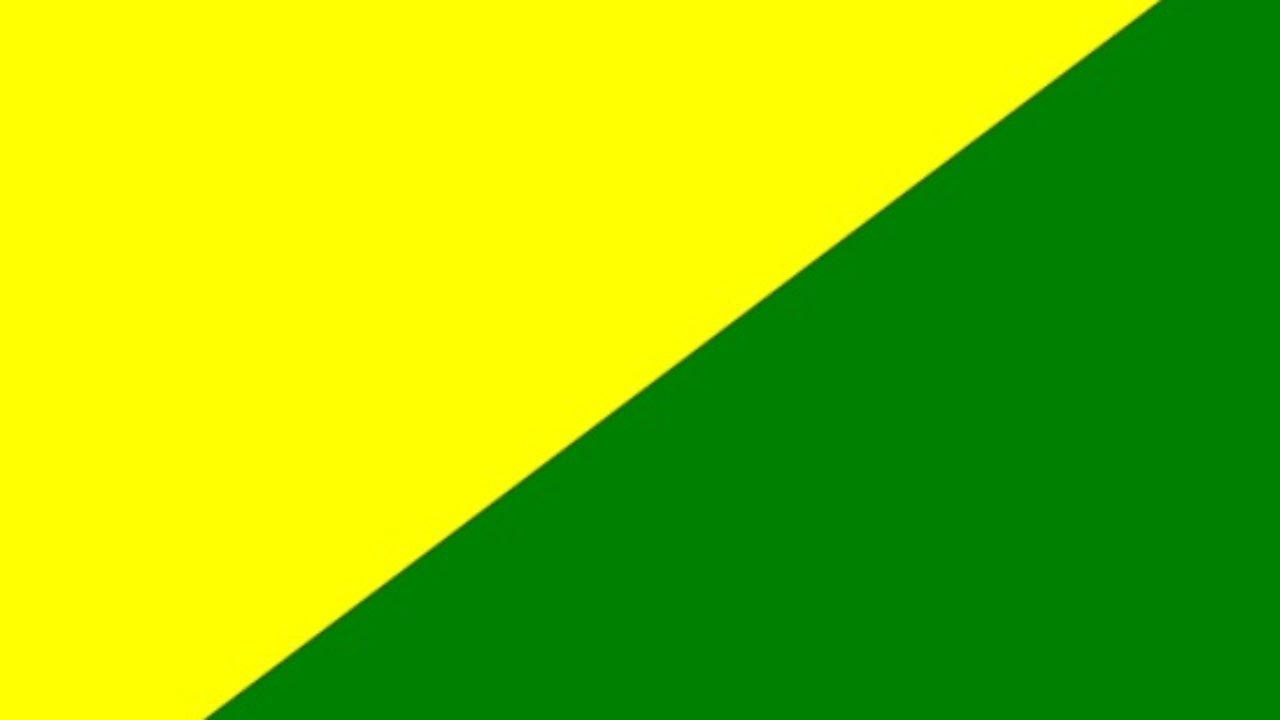 Bandera de Buenaventura (Colombia): Historia y Significado - Lifeder