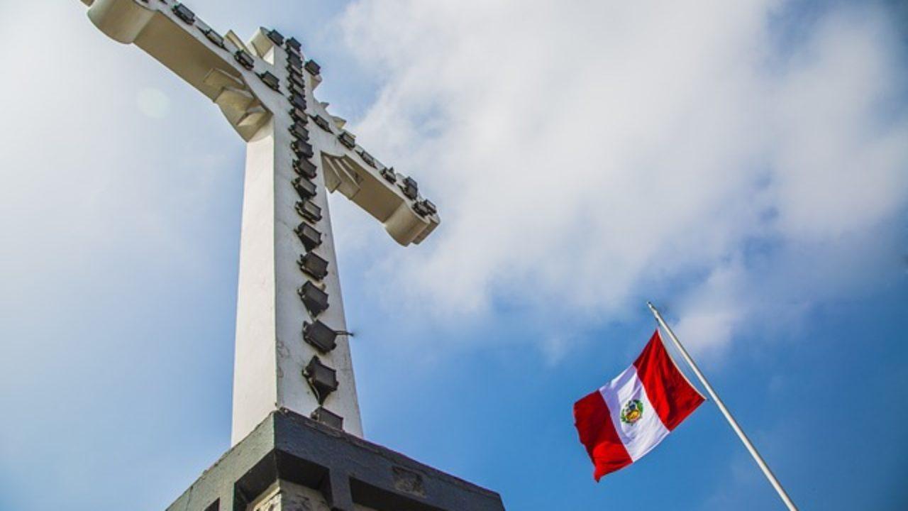 Estructura Del Estado Peruano Características Más
