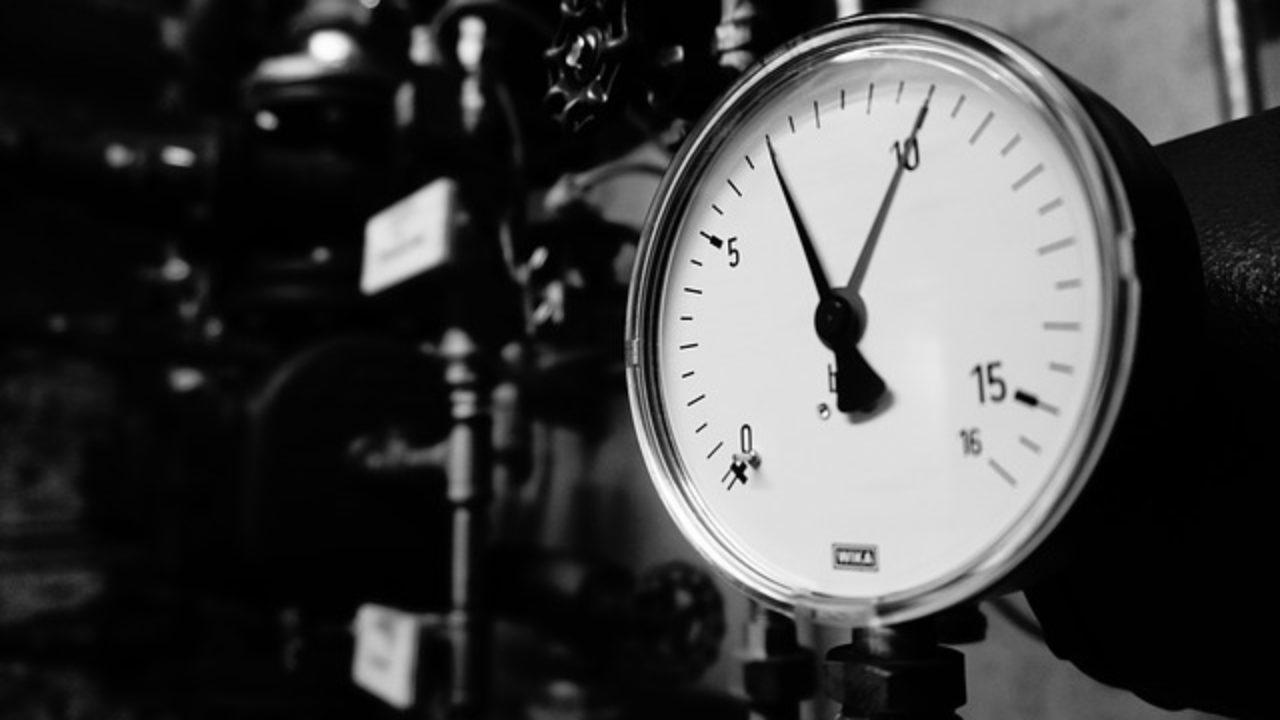 Aparato de medida de la presión arterial