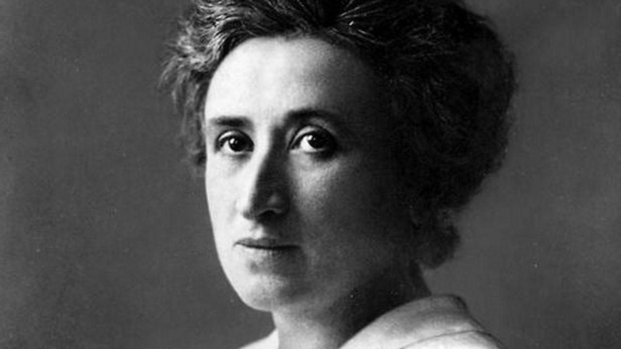 Las 21 Frases De Rosa Luxemburgo Mas Destacadas Lifeder
