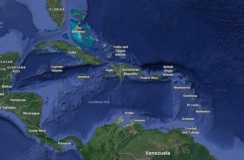 Países de la América Insular: Características Principales - Lifeder
