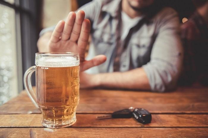 Как бросить пить алкоголь навсегда за 10 шагов