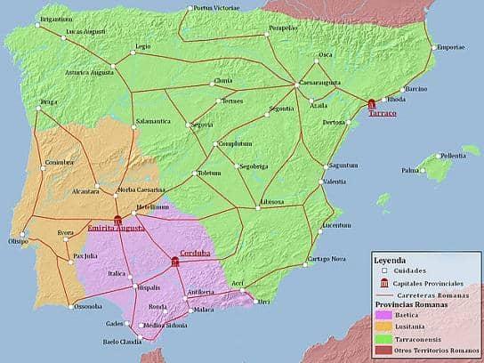 el origen de la lengua espanola