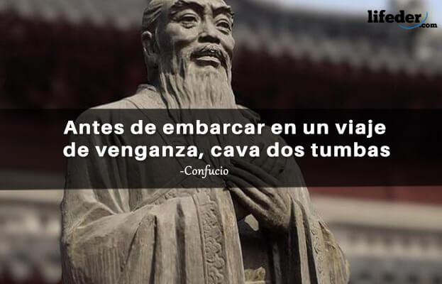 Las 150 Mejores Frases De Confucio Con Imágenes Lifeder