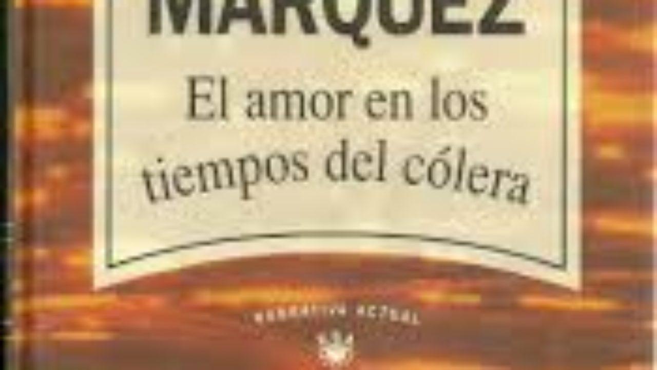 81 Frases De El Amor En Los Tiempos Del Cólera Lifeder