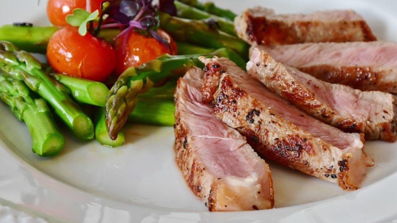 alimentos ricos em lisina e arginina