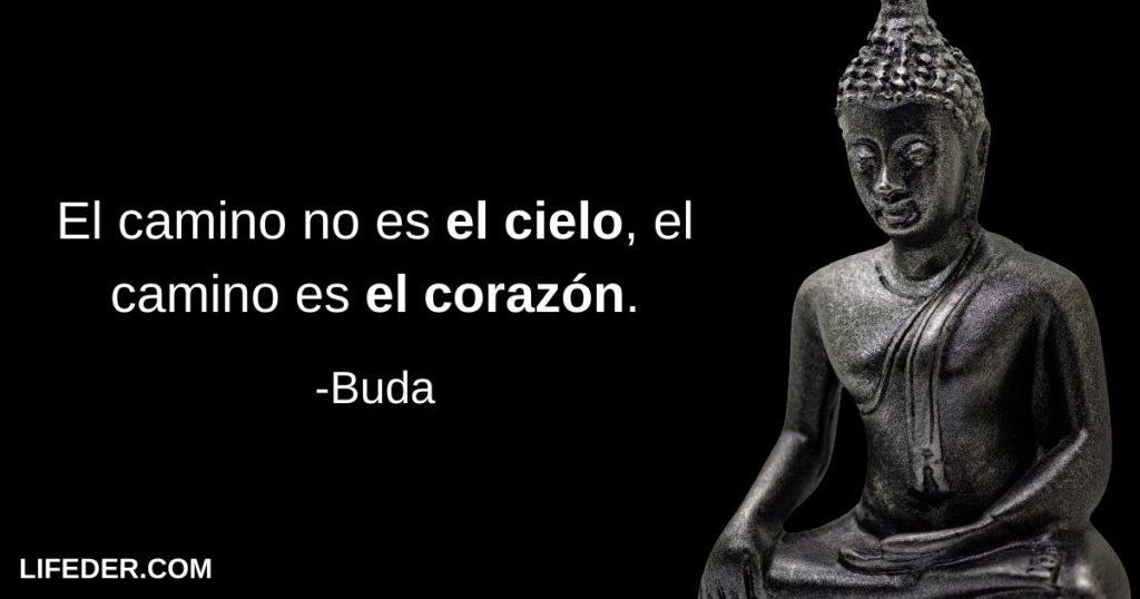 100 Frases De Buda Sobre La Vida Amor Y Más