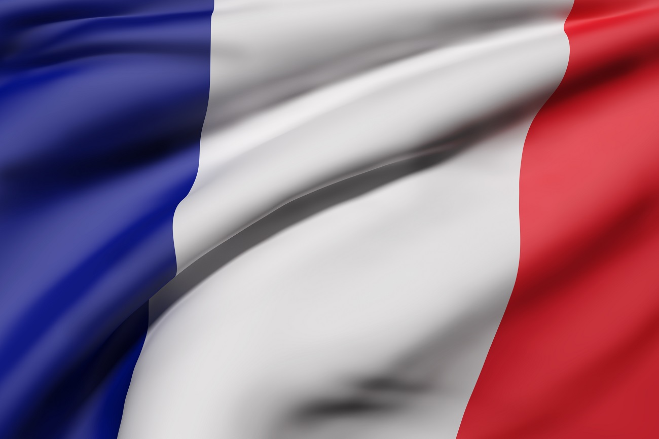 Bandera de Francia: origen, historia y significado