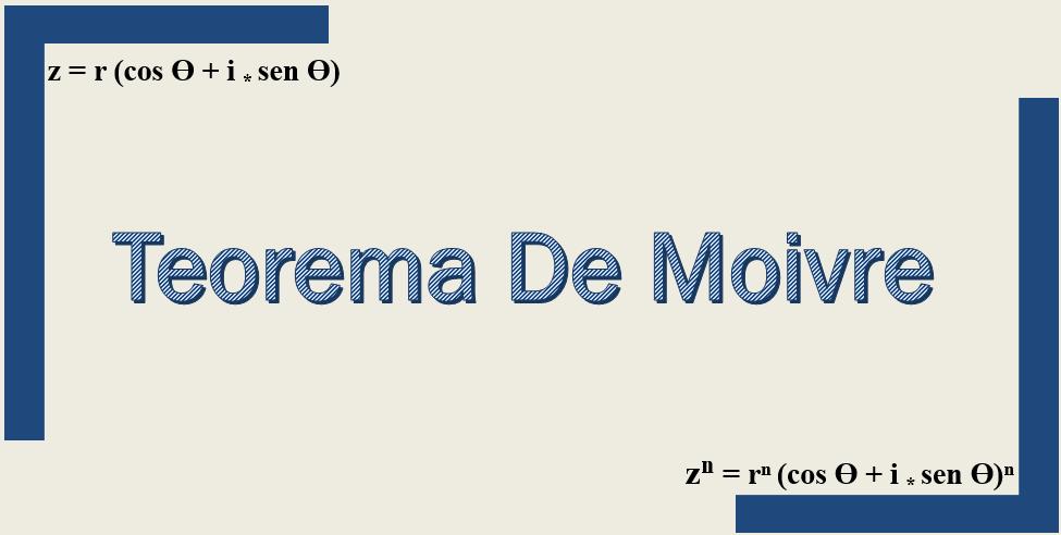 TEORIA DE MOIVRE DOWNLOAD