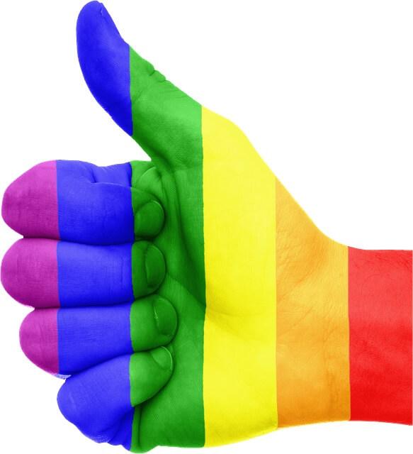 61 Frases Contra La Homofobia Lifeder