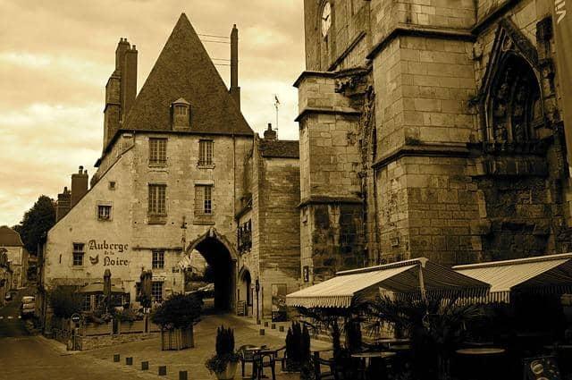 Ciudad Medieval Características Y Partes Lifeder