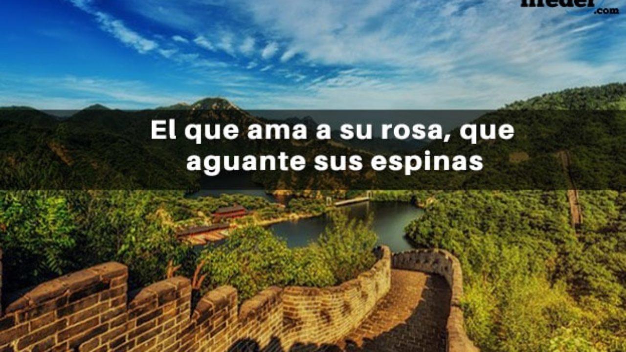81 Frases Vaqueras De Amor ánimo Y Mujeres Lifeder