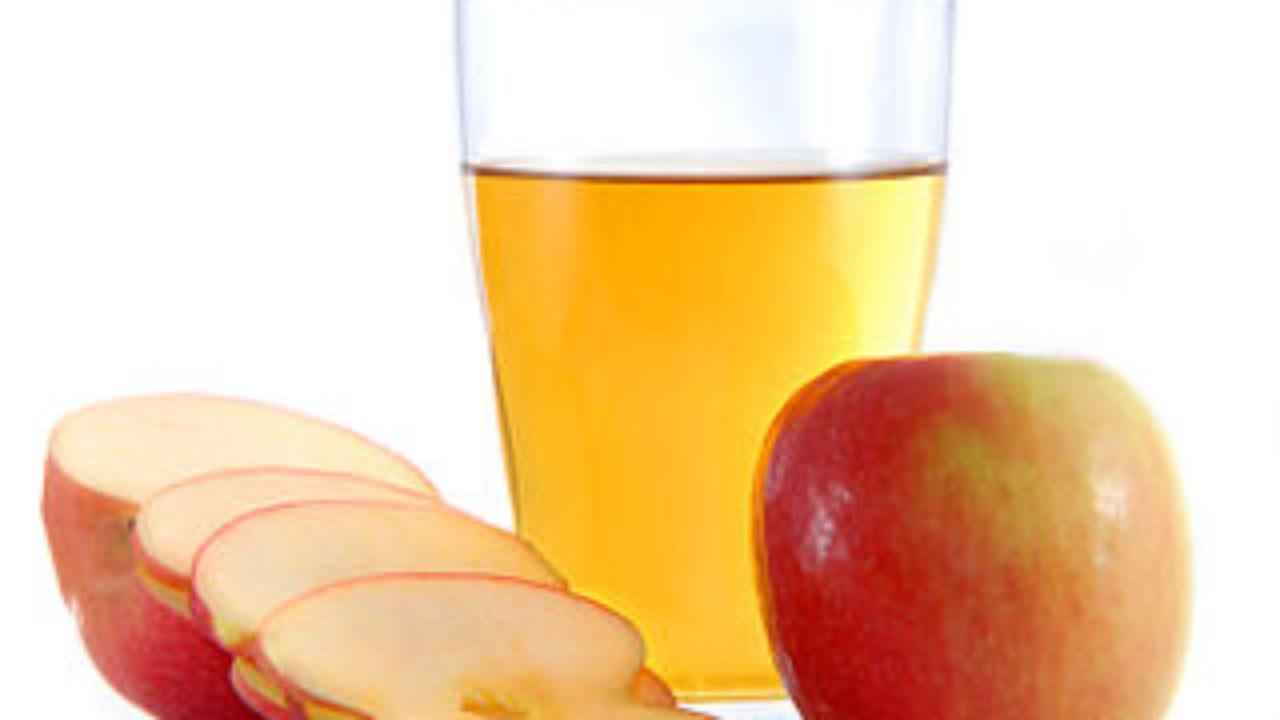 Consecuencias de tomar vinagre de manzana para adelgazar