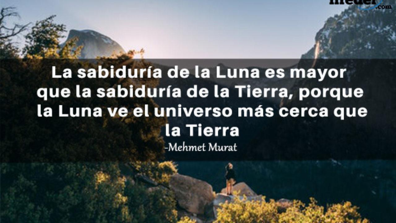 100 Bonitas Frases De La Luna Lifeder