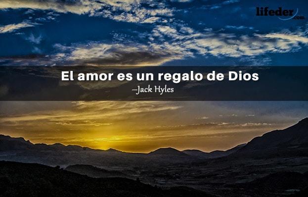 100 Frases Cristianas De Amor ánimo Y Optimismo Lifeder