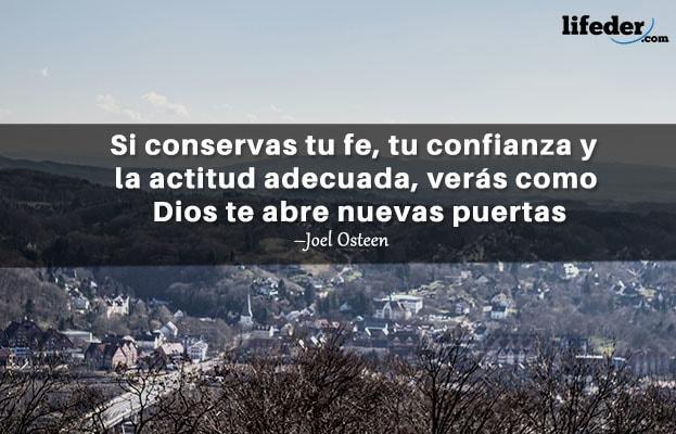 137 Bonitas Frases De Dios Para Reflexionar Y Animar Lifeder