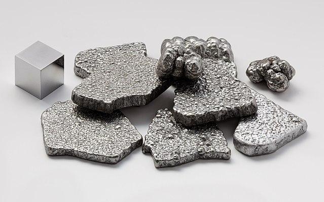 efectos positivos del hierro en el ambiente