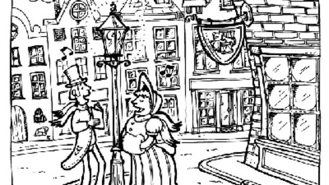 Villancicos Historia Edad Media Características