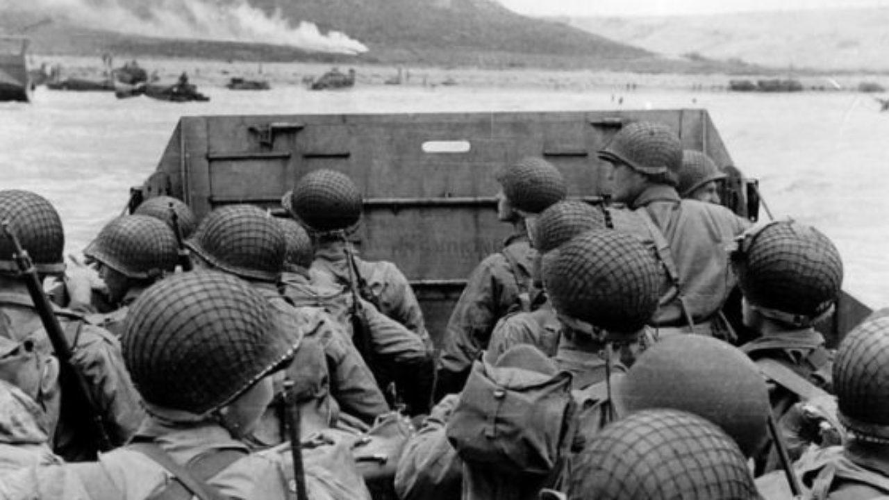 Segunda Guerra Mundial Resumen Causas Consecuencias