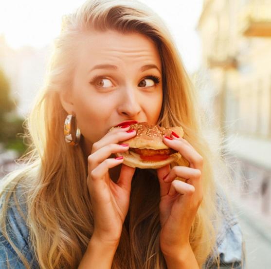 que enfermedades puede causar una mala alimentacion
