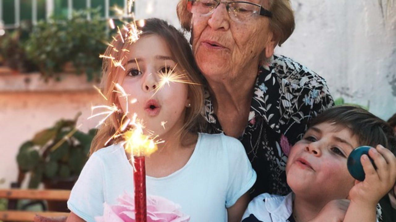 100 Bonitas Frases De Nietos Para Dedicar Lifeder