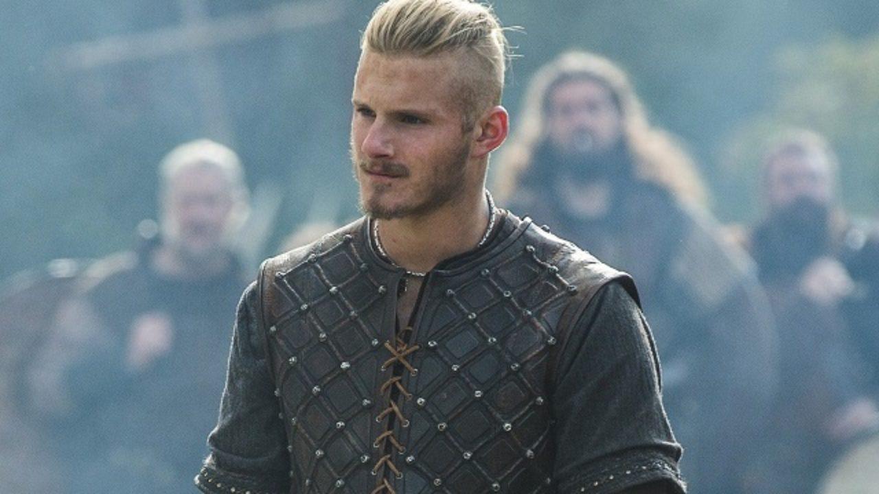 Björn Ragnarsson Biografía Real Y Personaje En Vikings