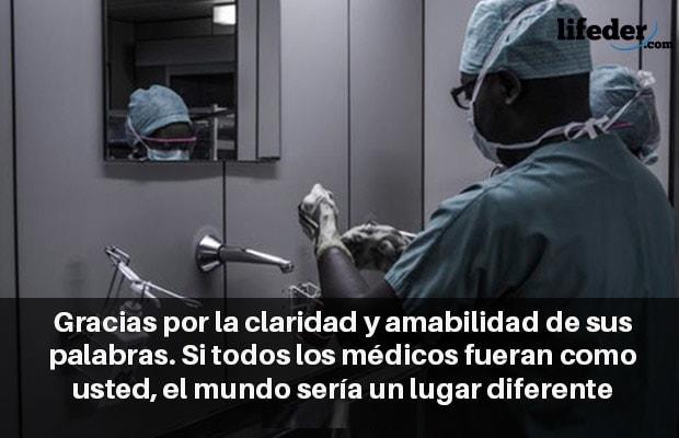 Feliz Día Del Médico 65 Bonitas Frases Para Dedicar Lifeder