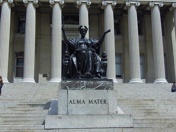 Alma Mater Origen Significado Y Ejemplos Lifeder