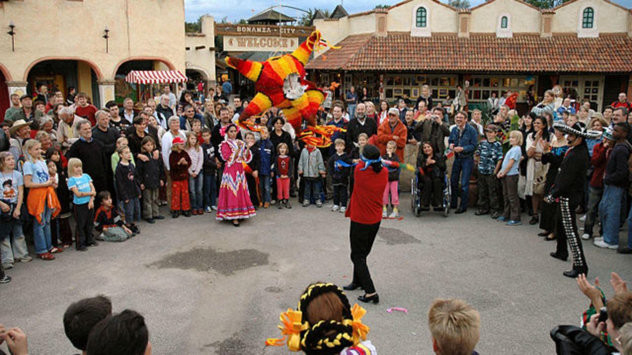 Los 25 Juegos Tradicionales Mexicanos Mas Populares Lifeder