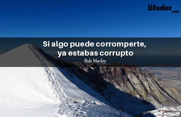 Las 100 mejores frases de corrupción