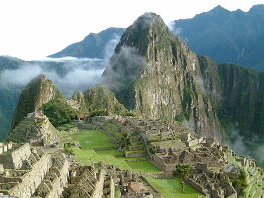 Cultura Inca Origen Características Organización Cultura