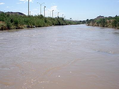Río Bravo: historia, características, recorrido, afluentes, flora ...