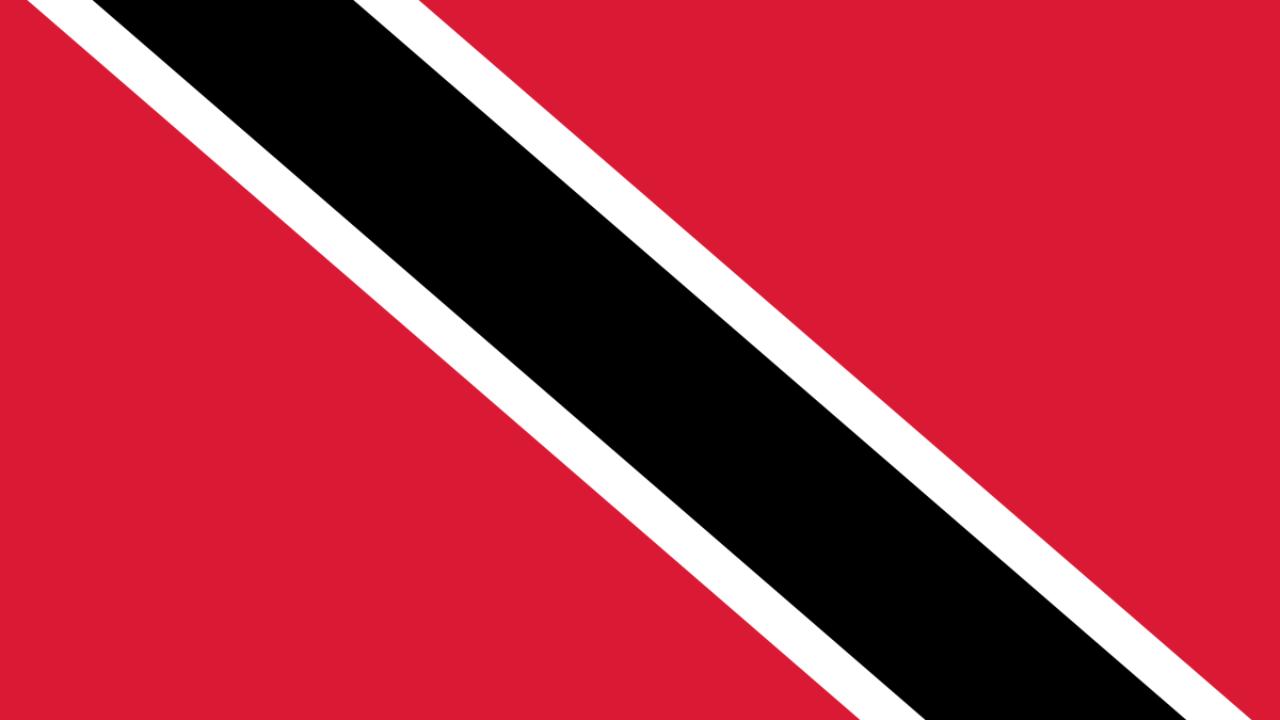 Bandera de Trinidad y Tobago: historia y significado - Lifeder