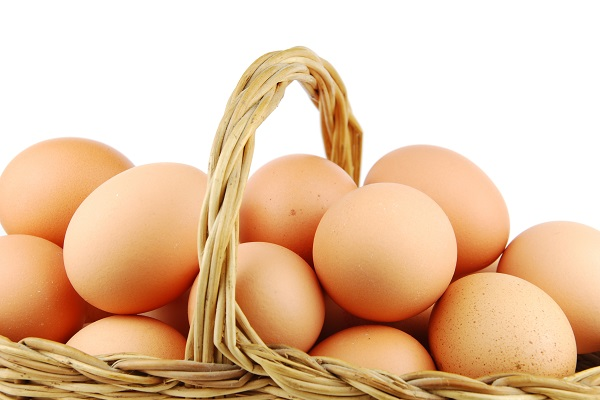 comidas que ayudan al crecimiento de gluteos