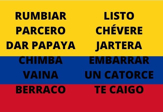 Las 73 Frases Colombianas Mas Tipicas Lifeder