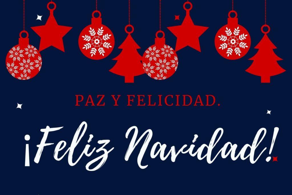 150 Frases De Navidad Cortas Y Bonitas Imágenes