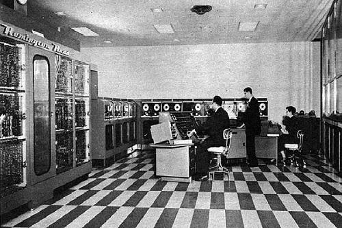 Generaciones de computadoras: fases y características ...