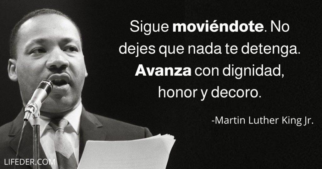 100 Frases de Martin Luther King que te Inspirarán
